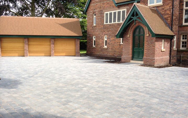 Driveways Nottingham